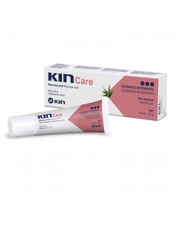 KIN CARE GEL 15 ml