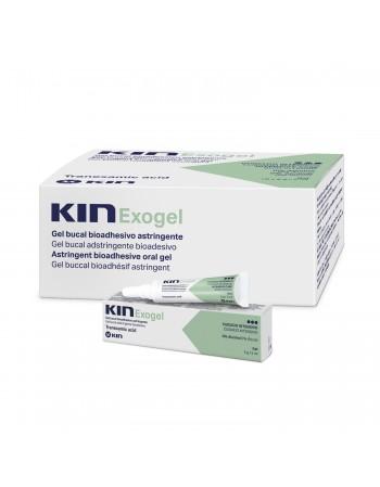KIN EXOGEL 5 g ENVASE 12 u