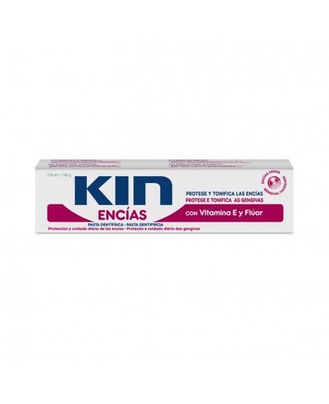 KIN ENCÍAS PASTA DENTÍFRICA 125 ml