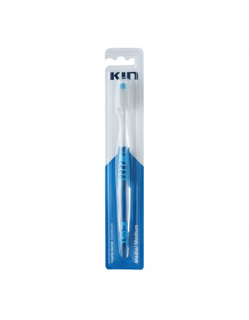 KIN CEPILLO DENTAL MEDIO