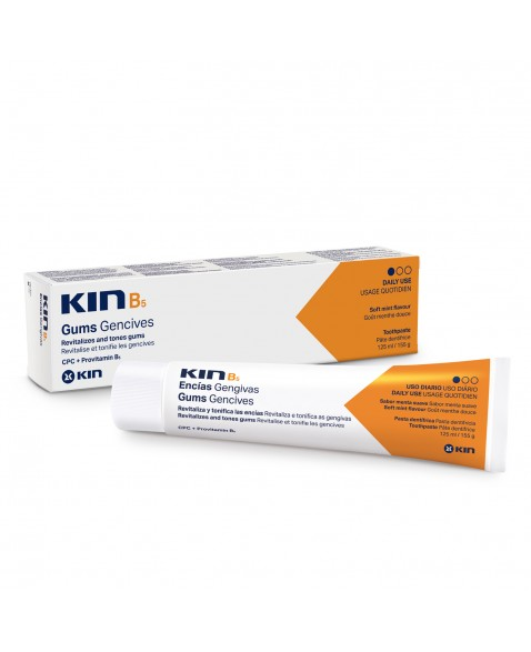 KIN B5 PASTA 125 ml