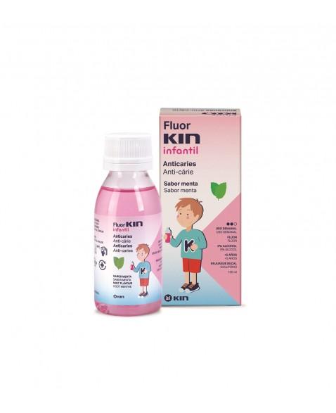 FLUORKIN 0,2 SEMANAL ENJ.100 ml