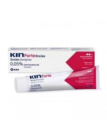 KIN FORTE ENCIAS PASTA DENTÍFRICA 75 ml