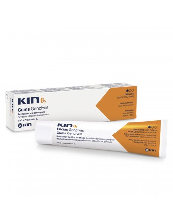 KIN B5 PASTA 125 ml CN