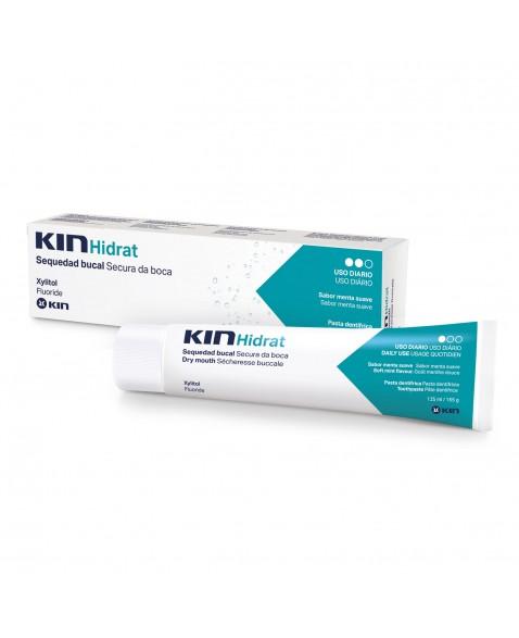 KIN HIDRAT PASTA DENTÍFRICA 125 ml